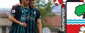 Saint Etienne 0:3 Southampton