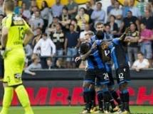 Lokeren 0:4 Club Brugge