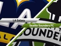 Los Angeles Galaxy - Seattle Sounders 0:0