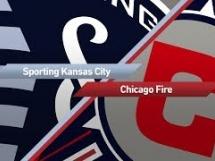 Kansas City - Chicago Fire 3:2