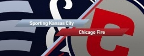 Kansas City 3:2 Chicago Fire