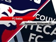 FC Dallas - Vancouver Whitecaps 0:4