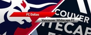 FC Dallas 0:4 Vancouver Whitecaps