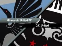 Minnesota United 4:0 DC United