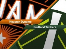 Houston Dynamo 2:2 Portland Timbers