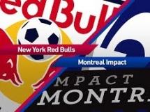New York Red Bulls - Montreal Impact 4:0