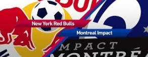 New York Red Bulls 4:0 Montreal Impact