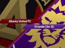 Atlanta United 1:1 Orlando City