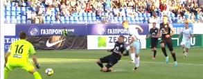 Tosno 0:1 Zenit St. Petersburg