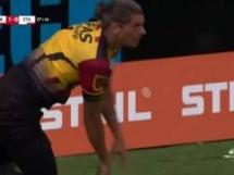 KV Mechelen - Standard Liege 1:1