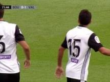 AFC Bournemouth 0:1 Valencia CF