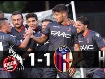FC Koln 1:1 Bologna