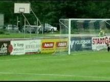 Hamburger SV 0:2 Antalyaspor