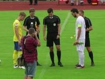 Eintracht Brunszwik 2:3 Fiorentina