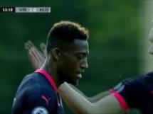 Huddersfield - VfB Stuttgart 3:3