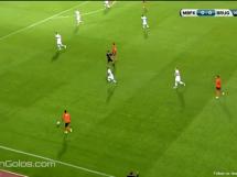 Istanbuł BB 2:0 Club Brugge