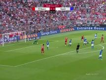 Napoli 2:0 Bayern Monachium
