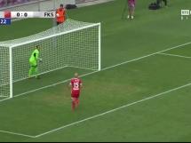 FC Sion 1:1 Suduva Mariampol