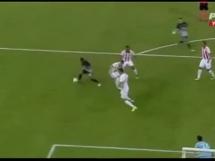 Olympiakos Pireus 2:2 Partizan Belgrad