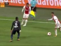 Ajax Amsterdam 2:2 Nice