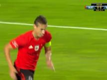 MFK Ruzomberok 0:1 Everton
