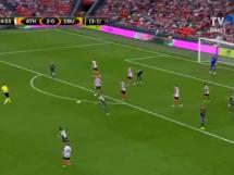 Athletic Bilbao - Dinamo Bukareszt 3:0