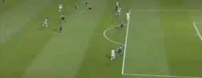 PAOK Saloniki 2:0 Olimpik Donieck