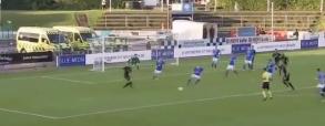 Lyngby Boldklub 1:3 FK Krasnodar
