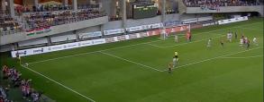 Videoton 1:0 Bordeaux