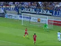 Apollon Limassol - Aberdeen 2:0