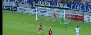 Apollon Limassol 2:0 Aberdeen