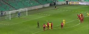 Domzale 2:0 Freiburg