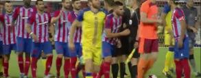 Panionios Ateny 0:1 Maccabi Tel Awiw