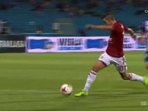 Wisła Płock 0:1 Wisła Kraków