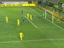 Andżi Machaczkała 0:1 FK Rostov