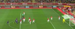 AS Monaco 3:2 Toulouse