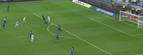 Olympique Lyon 4:0 Strasbourg
