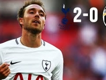 Tottenham Hotspur 2:0 Juventus Turyn