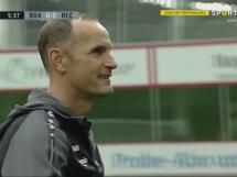 Bayer Leverkusen 3:3 Celta Vigo