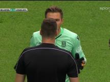 RB Lipsk - Stoke City 1:2