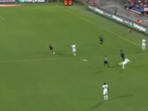 Montpellier 1:0 Caen