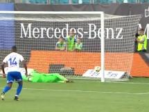 Dynamo Moskwa - Amkar Perm 3:0