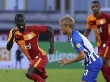 Hertha Berlin 1:2 Galatasaray SK
