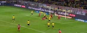Samobójcza bramka Piszczka w finale Superpucharu Niemiec!