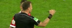 Borussia Dortmund 2:2 (4:5) Bayern Monachium