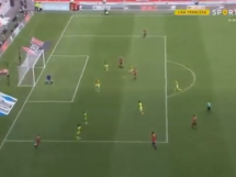 Lille 3:0 FC Nantes