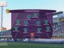 Worskła Połtawa 0:0 Dynamo Kijów