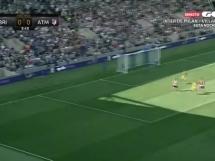 Brighton 2:3 Atletico Madryt