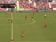 Erfurt 2:5 Borussia Dortmund