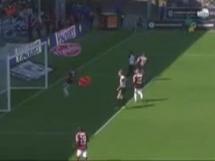Angers 2:2 Bordeaux
